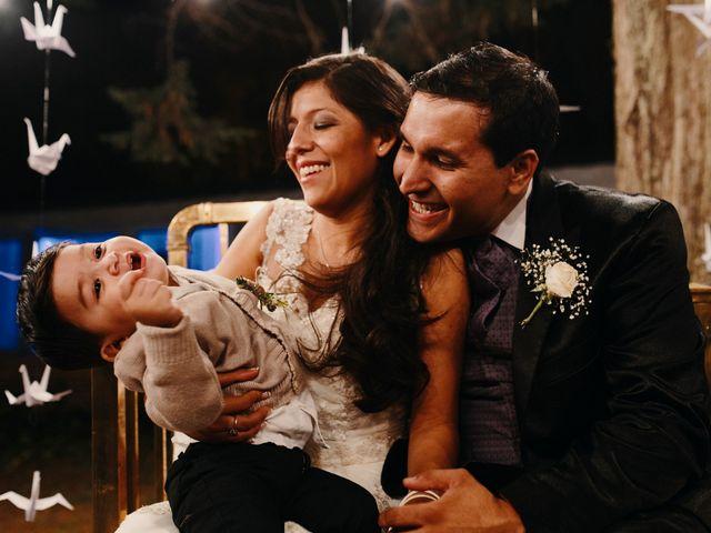 La boda de Jorge y Melissa en Córdoba, Córdoba 50