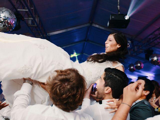 La boda de Jorge y Melissa en Córdoba, Córdoba 63