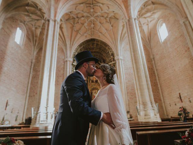 La boda de Angelvi y Ana en Villarrobledo, Albacete 8
