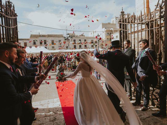 La boda de Angelvi y Ana en Villarrobledo, Albacete 9