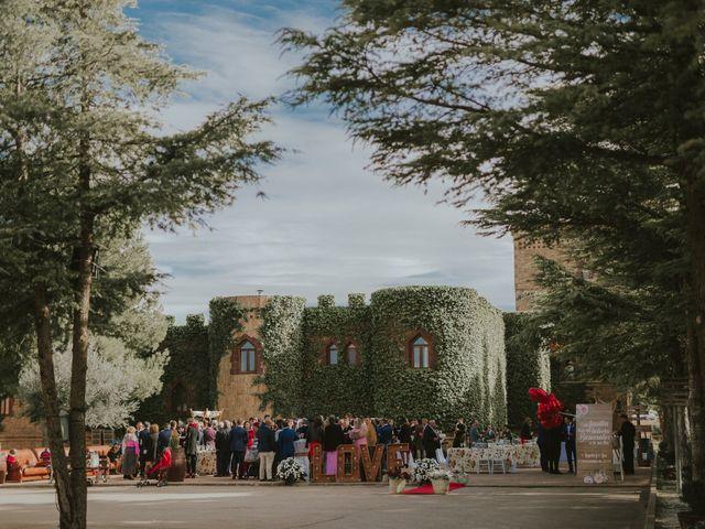 La boda de Angelvi y Ana en Villarrobledo, Albacete 10
