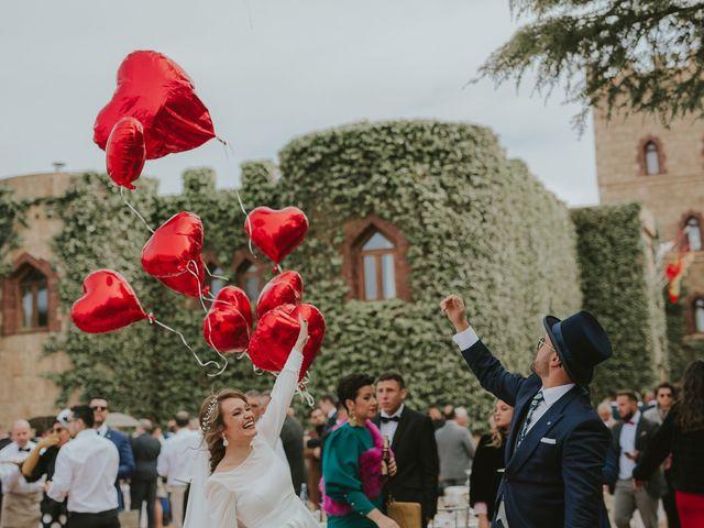 La boda de Angelvi y Ana en Villarrobledo, Albacete 11