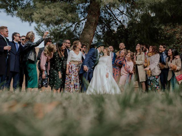 La boda de Angelvi y Ana en Villarrobledo, Albacete 13