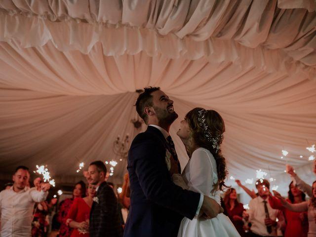 La boda de Angelvi y Ana en Villarrobledo, Albacete 14