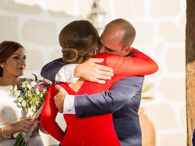 La boda de Marcelo y Mª Luz en Brozas, Cáceres 14