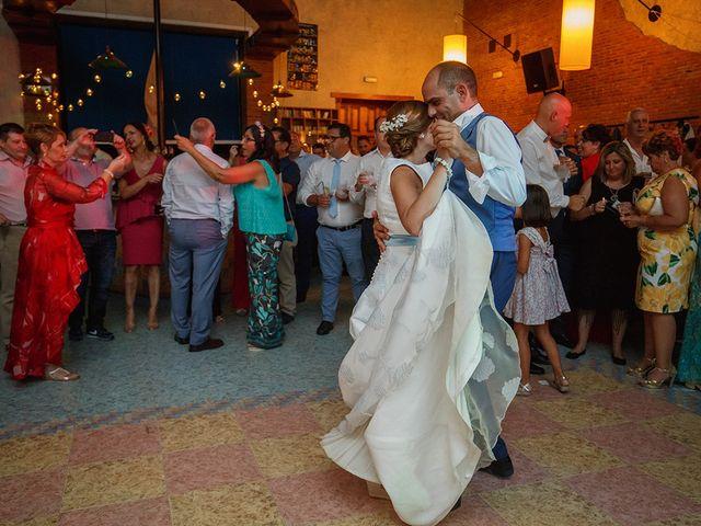 La boda de Marcelo y Mª Luz en Brozas, Cáceres 27