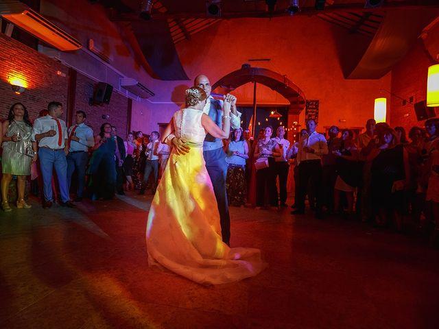 La boda de Marcelo y Mª Luz en Brozas, Cáceres 28