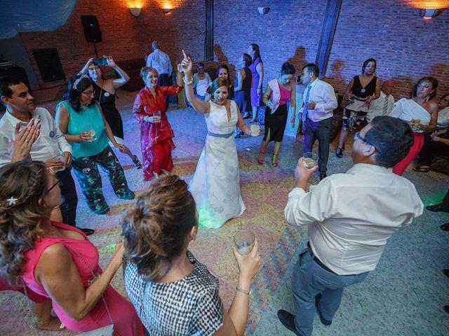 La boda de Marcelo y Mª Luz en Brozas, Cáceres 30