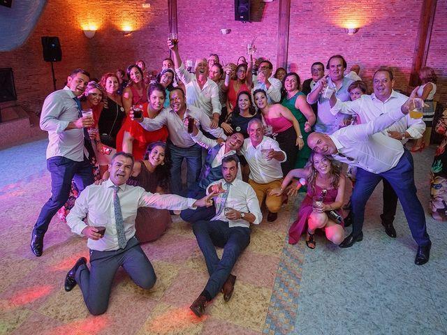 La boda de Marcelo y Mª Luz en Brozas, Cáceres 32