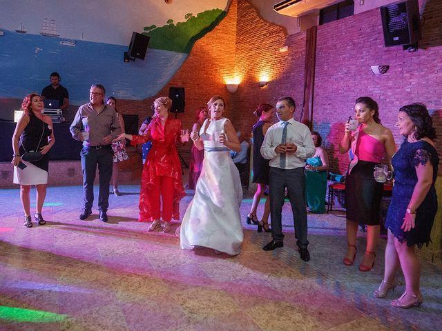 La boda de Marcelo y Mª Luz en Brozas, Cáceres 33