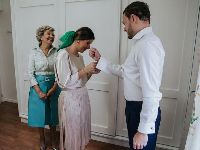 La boda de Raul y Carmen en Tomelloso, Ciudad Real 1