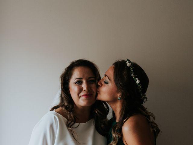 La boda de Raul y Carmen en Tomelloso, Ciudad Real 13