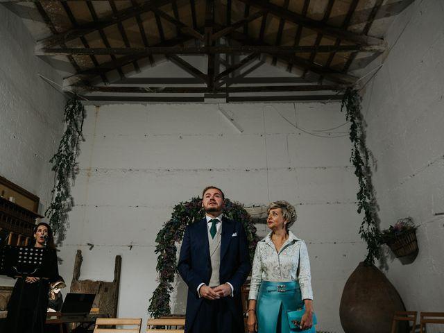 La boda de Raul y Carmen en Tomelloso, Ciudad Real 14