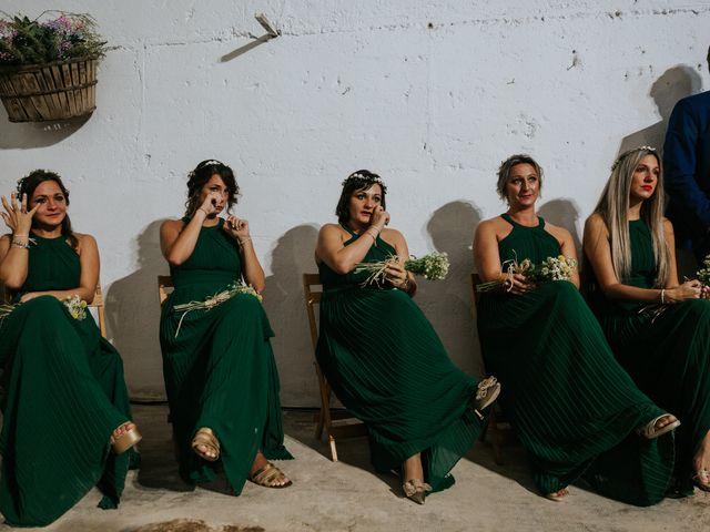 La boda de Raul y Carmen en Tomelloso, Ciudad Real 17