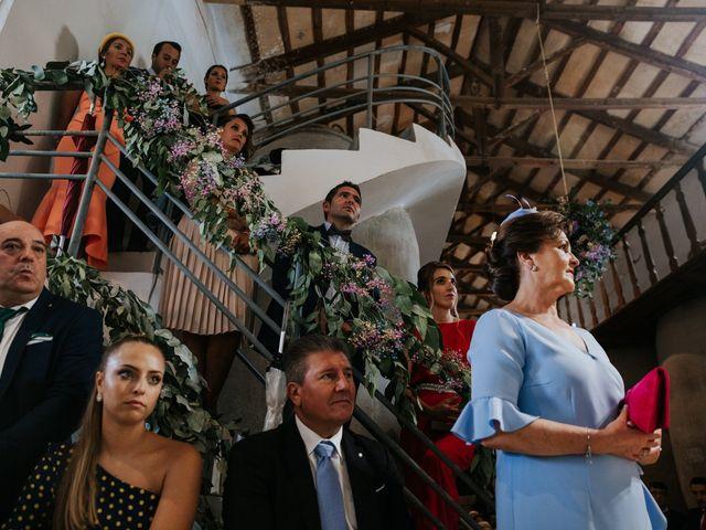 La boda de Raul y Carmen en Tomelloso, Ciudad Real 19
