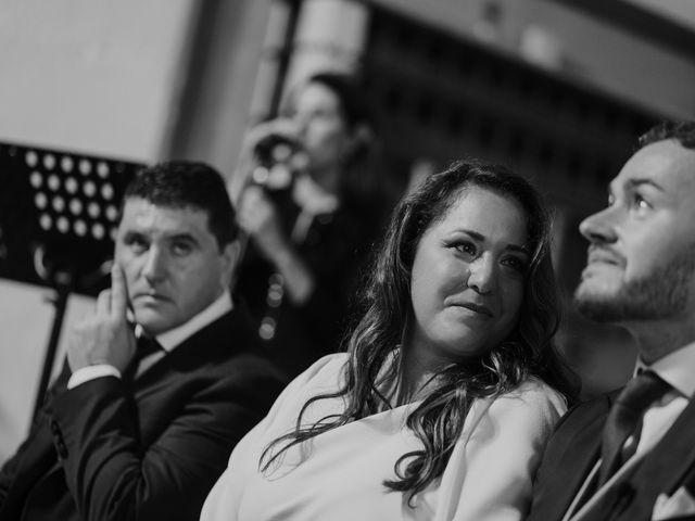 La boda de Raul y Carmen en Tomelloso, Ciudad Real 20