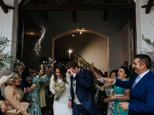 La boda de Raul y Carmen en Tomelloso, Ciudad Real 22