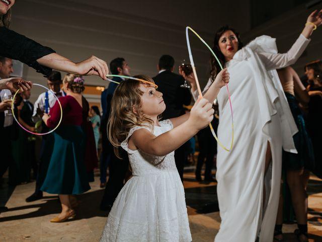 La boda de Raul y Carmen en Tomelloso, Ciudad Real 36