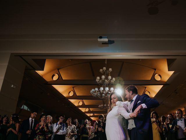 La boda de Raul y Carmen en Tomelloso, Ciudad Real 38