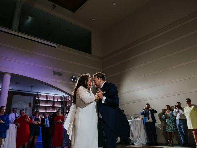 La boda de Raul y Carmen en Tomelloso, Ciudad Real 39