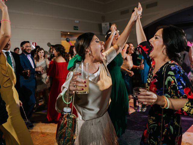 La boda de Raul y Carmen en Tomelloso, Ciudad Real 40