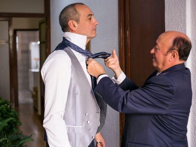 La boda de Toni y Tere en Murcia, Murcia 8