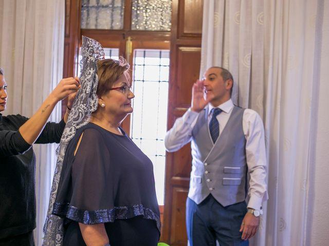 La boda de Toni y Tere en Murcia, Murcia 9