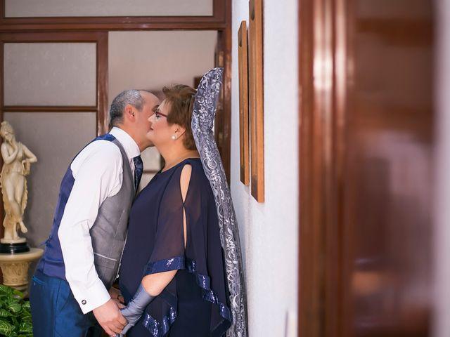 La boda de Toni y Tere en Murcia, Murcia 11