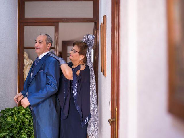 La boda de Toni y Tere en Murcia, Murcia 12