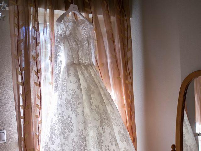 La boda de Toni y Tere en Murcia, Murcia 13