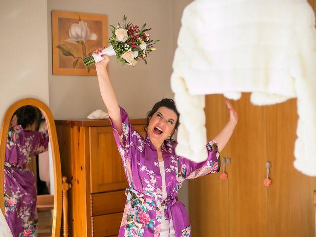 La boda de Toni y Tere en Murcia, Murcia 20