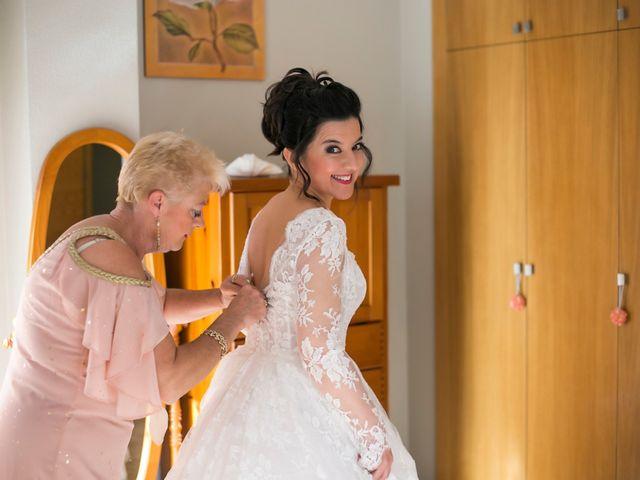 La boda de Toni y Tere en Murcia, Murcia 22