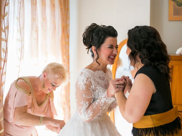 La boda de Toni y Tere en Murcia, Murcia 23