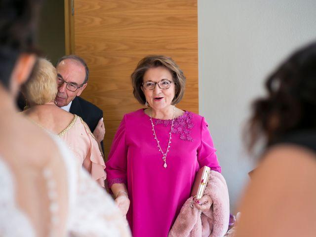 La boda de Toni y Tere en Murcia, Murcia 24