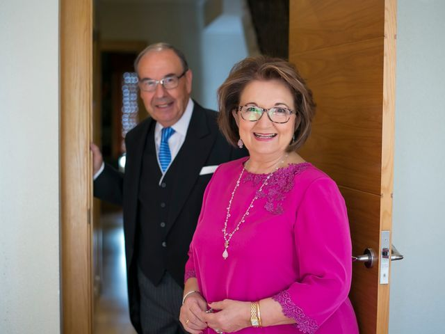 La boda de Toni y Tere en Murcia, Murcia 25