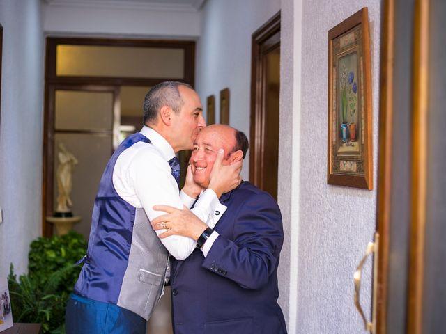 La boda de Toni y Tere en Murcia, Murcia 26