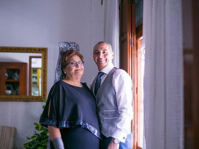 La boda de Toni y Tere en Murcia, Murcia 27