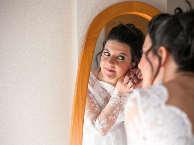 La boda de Toni y Tere en Murcia, Murcia 30