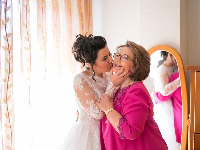 La boda de Toni y Tere en Murcia, Murcia 31