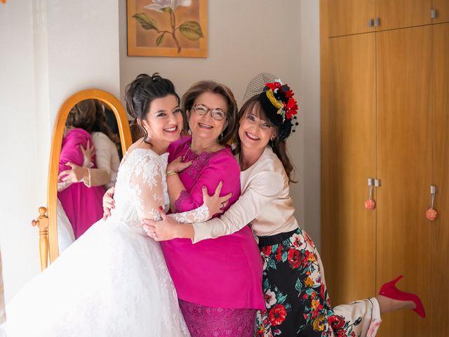 La boda de Toni y Tere en Murcia, Murcia 32