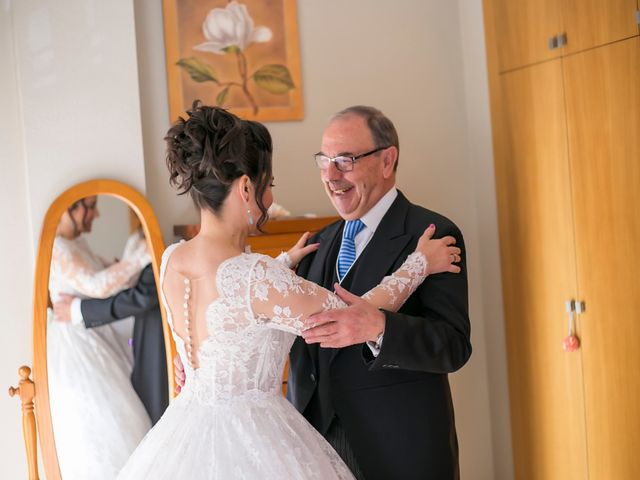 La boda de Toni y Tere en Murcia, Murcia 33