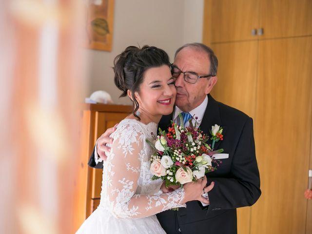La boda de Toni y Tere en Murcia, Murcia 34