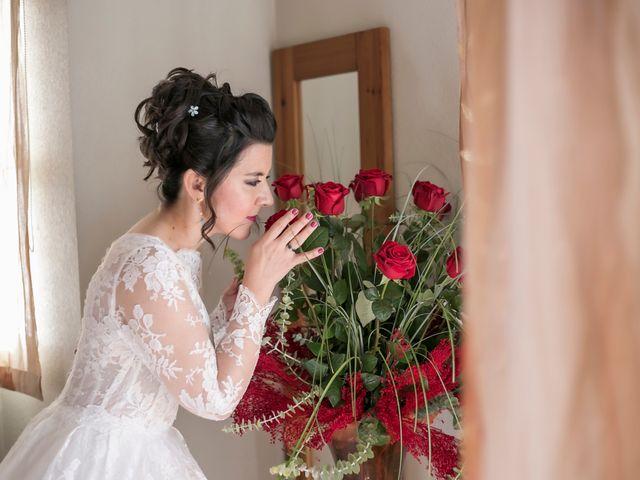 La boda de Toni y Tere en Murcia, Murcia 35