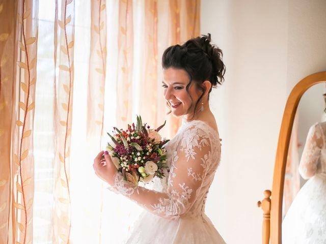 La boda de Toni y Tere en Murcia, Murcia 36