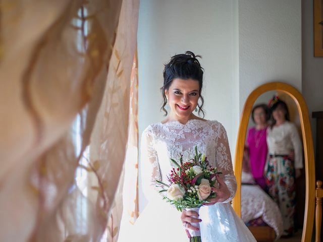 La boda de Toni y Tere en Murcia, Murcia 37