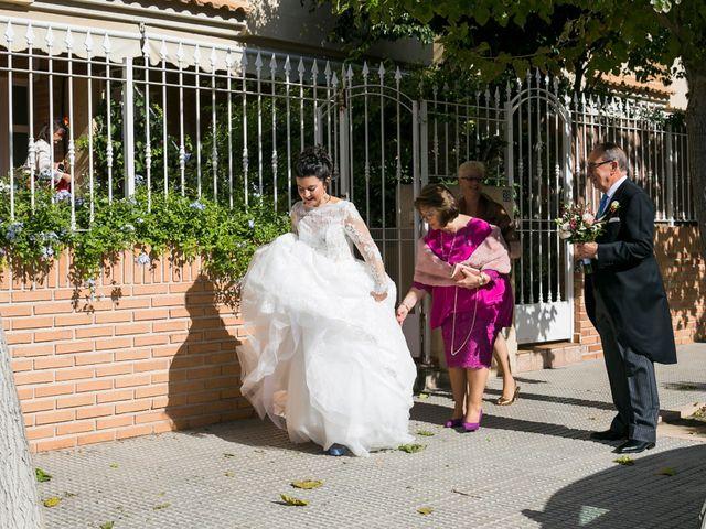 La boda de Toni y Tere en Murcia, Murcia 39