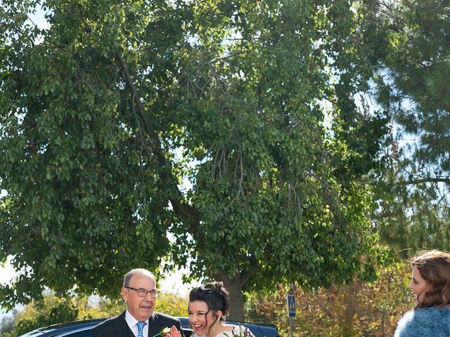 La boda de Toni y Tere en Murcia, Murcia 43