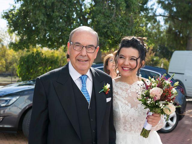 La boda de Toni y Tere en Murcia, Murcia 44
