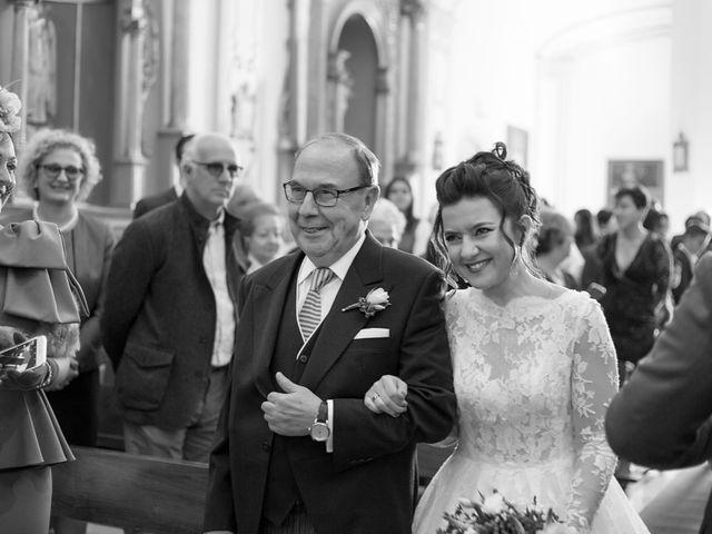 La boda de Toni y Tere en Murcia, Murcia 45