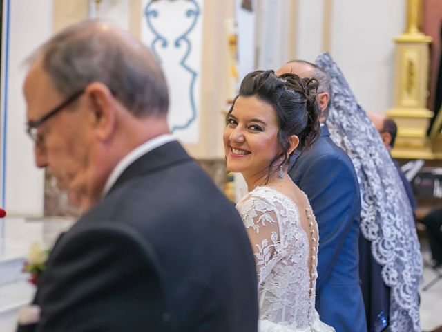 La boda de Toni y Tere en Murcia, Murcia 46